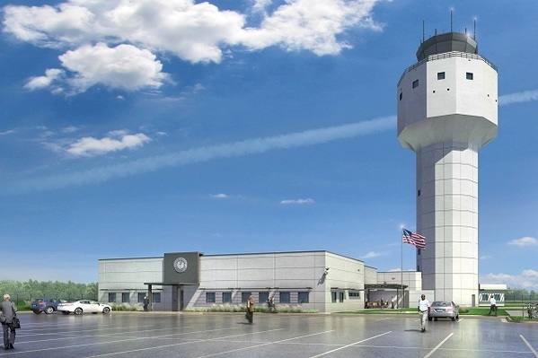 FAA Announces $40.9 Million for New Tower at GSO