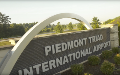 Vote for PTI as USA TODAY's 2021 Best Small Airport!