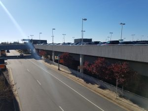 Taxi Greensboro Nc >> 20181121_144239   Piedmont Triad International Airport