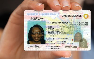 What You Need to Know About N.C. REAL ID