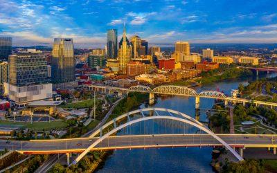 Allegiant to start PTI to Nashville non-stop service