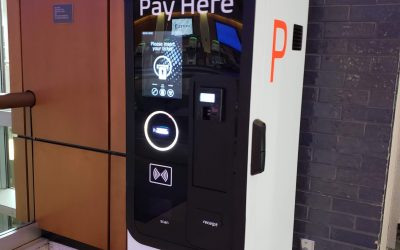 New System Will Make Airport Parking More Convenient