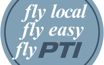 PTI Wants You to Fly Local
